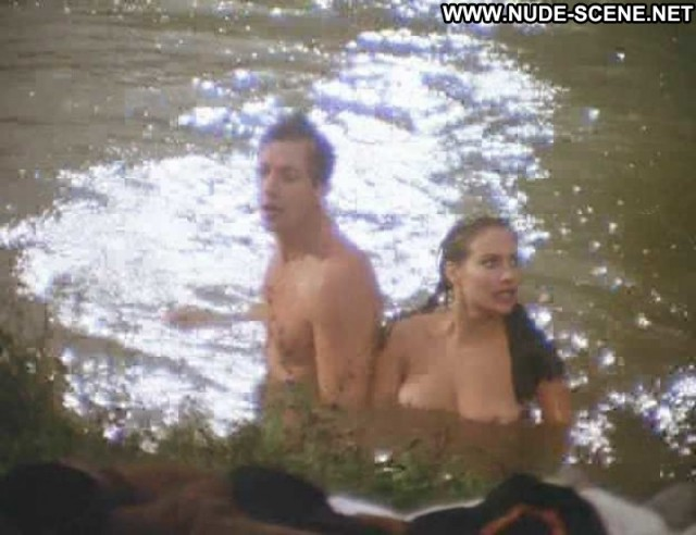Claire Forlani Gypsy Eyes Big Tits Breasts Topless Celebrity