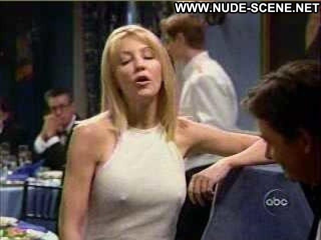 heather locklear nude