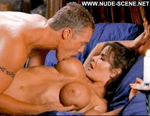 Shannan Leigh Virgins Of Sherwood Forest Nipples Big Tits Breasts