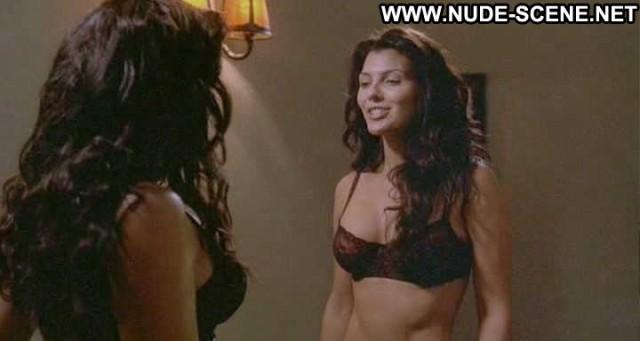 Ali Landry Nude Sexy Scene Repli Kate Foxy Softcore Slender