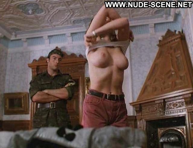 Athena Massey Termination Man  Big Tits Nice Breasts Celebrity
