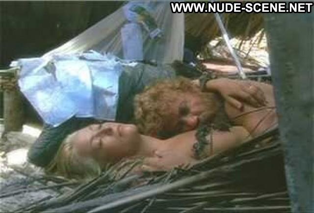 Amanda Donohoe Castaway Topless Beach Hot Cute Beautiful Hd Doll