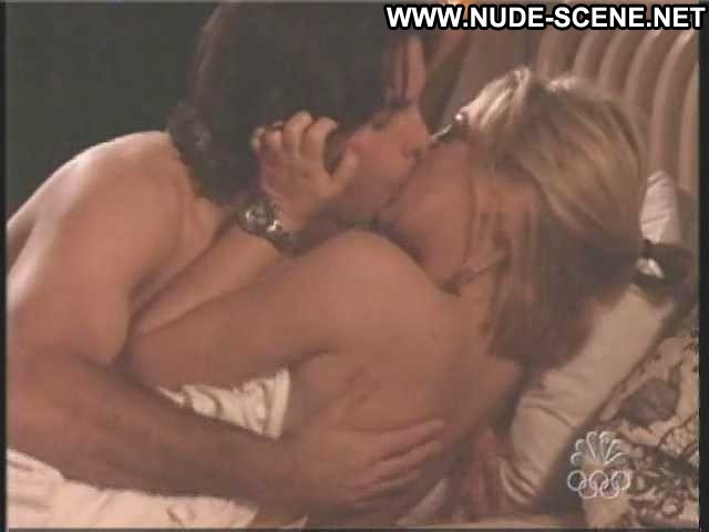 Kirsten Storms Days Of Our Lives Bra Panties Bed Sex Famous Nude