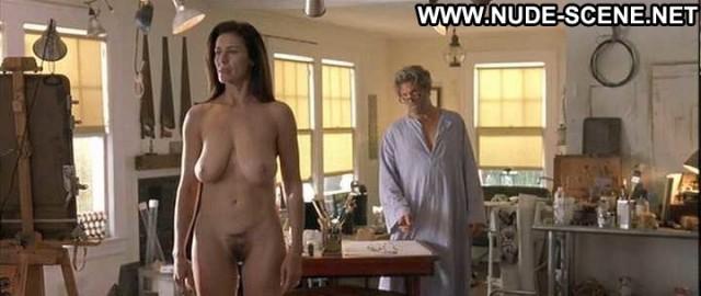 Mimi Rogers Nude Sexy Scene The Door In The Floor American