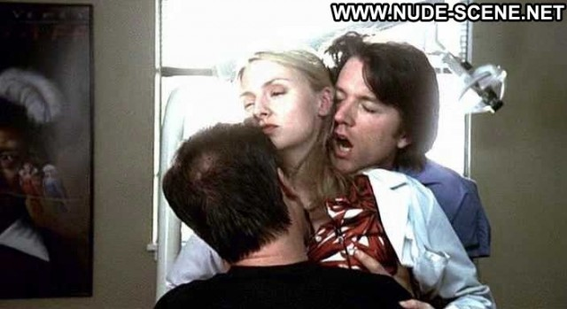 Hope Davis The Secret Lives Of Dentists Chair Babe Cute Actress Doll
