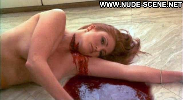 Angie Everhart The Real Deal Breasts Celebrity Topless Big Tits