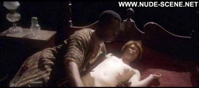 Bryce Dallas Howard Manderlay Breasts Bed Sex Big Tits Bush Celebrity