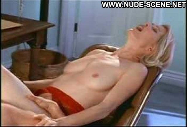 Angela Davies Hollywood Sexcapades Panties Breasts Celebrity Big Tits