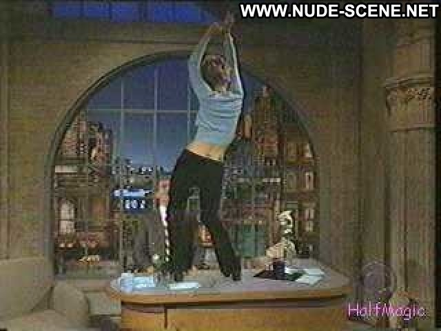Drew Barrymore The Late Show With David Letterman Pants Big Tits