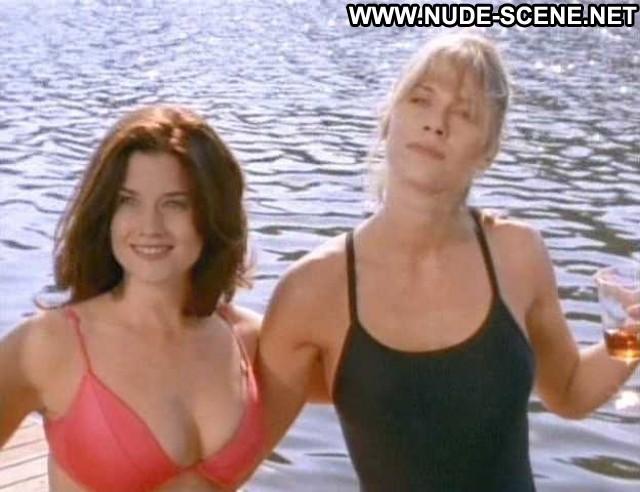 Carrie Stevens Jane Street Bikini Posing Hot Babe Beautiful Actress
