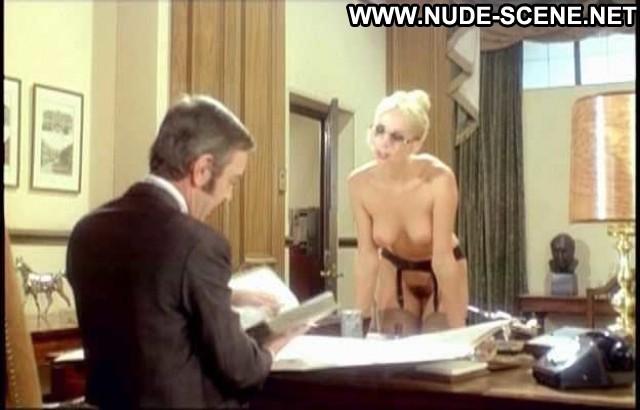 Monika Ringwald Nude Sexy Scene Intimate Games Desk Panties