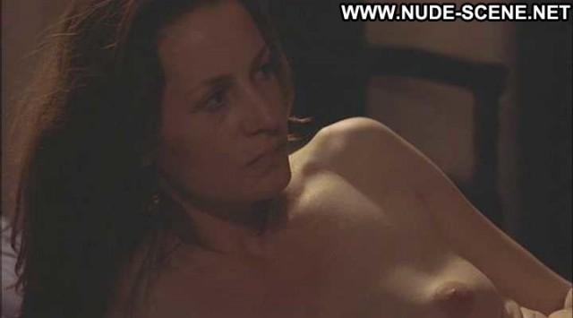 Geno Lechner Going Under Breasts Big Tits Celebrity