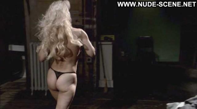 Deborah Dutch The Last Run Celebrity Big Tits Couple Dutch Thong