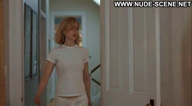 Nicole Kidman The Invasion Nice Thong Posing Hot Nude Scene Famous