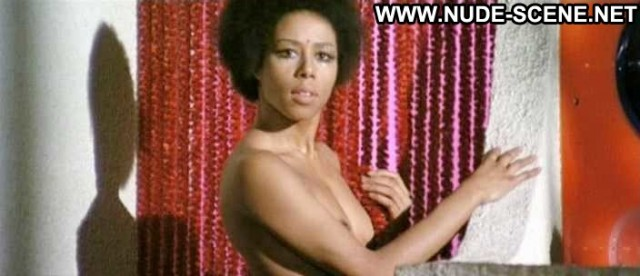Carla Brait The Case Of The Bloody Iris Celebrity Bar Breasts Topless