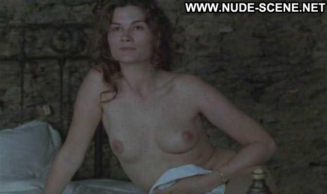 Nude marina hands Marina Hands