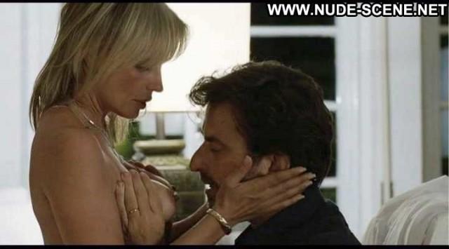 Isabella Ferrari Caos Calmo Sex Legs Pants Famous Gorgeous Nude Scene