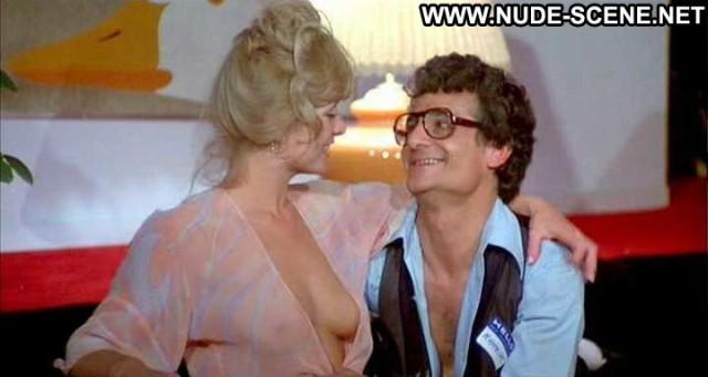 Dana Baker The Happy Hooker Goes To Washington Breasts Celebrity