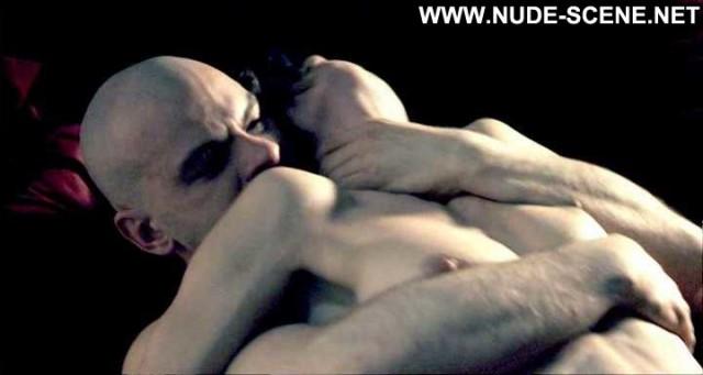 Caroline Proust Scorpion Celebrity Big Tits Sex Breasts