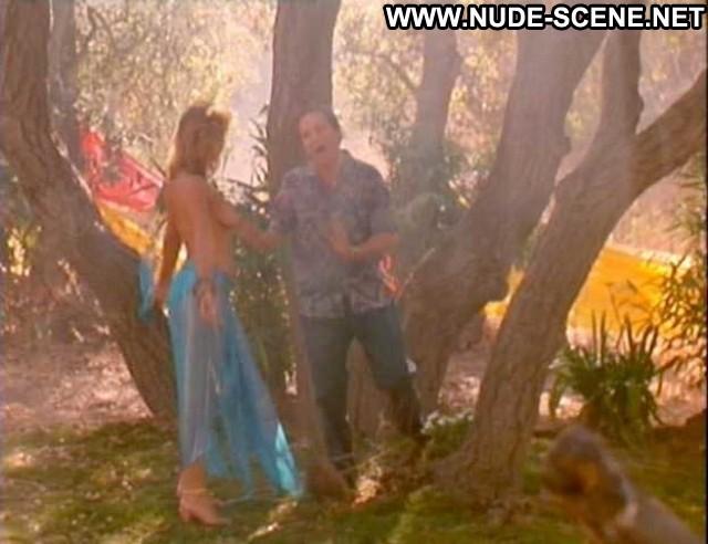 Brenda Bakke Last Resort Topless Celebrity American Bikini Breasts