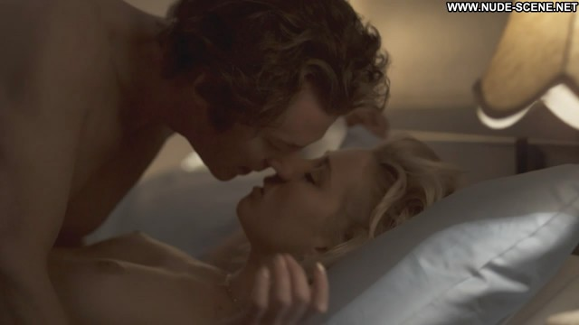 Asher Keddie Hawke  Breasts Topless Celebrity Big Tits Couple Sex