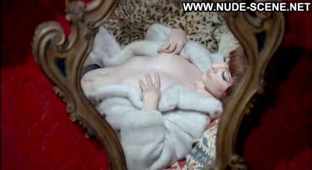 Maria Rohm Nude Sexy Scene Venus In Furs Bed Posing Hot Doll