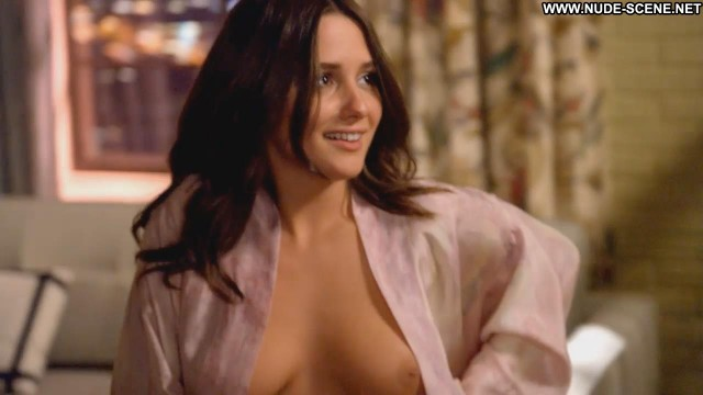 Addison Timlin Californication Big Tits Breasts Celebrity Topless