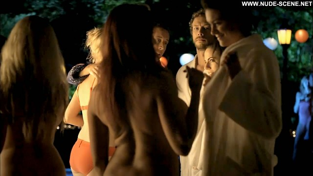 Talia Russo Lost Girl Party Topless Hd Cute Posing Hot Famous Sexy