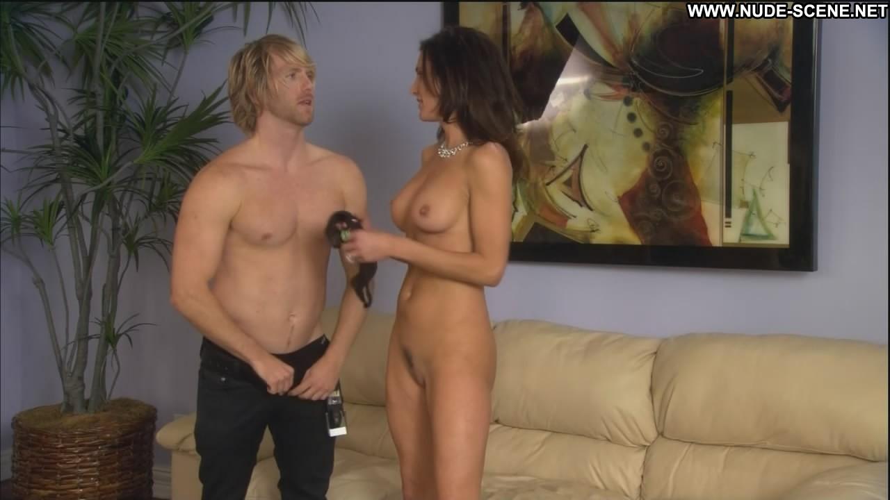 Sydnee Steele Cougar School Panties Nude