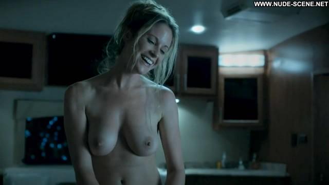 Leslea Fisher Banshee Bra Cleavage Sex Celebrity Breasts Big Tits Sex