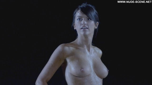 Borisa Tutundjieva Lake Placid The Final Chapter Lake Breasts Bikini