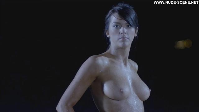 Borisa Tutundjieva Lake Placid The Final Chapter Big Tits Topless