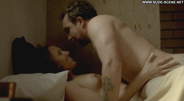Brooke Smith Ray Donovan Sex Celebrity Big Tits Topless Breasts