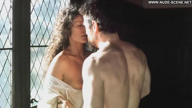 Assumpta Serna Nostradamus Kissing