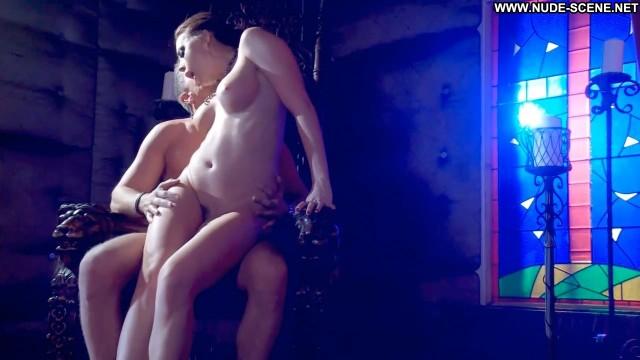 Chanel Preston Sex With A Vampire Celebrity Big Tits Sex Chair