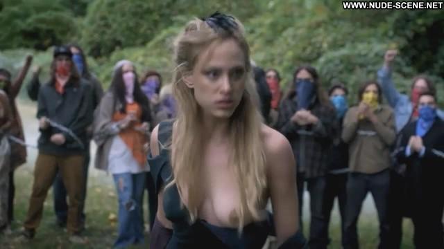 Nora Arnezeder Nude Sexy Scene Mozart In The Jungle Softcore