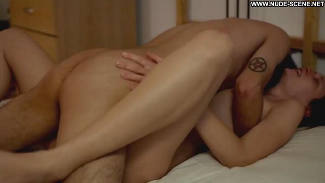 Drake Burnette Nude Sexy Scene Marfa Girl Beautiful Sexy Hot