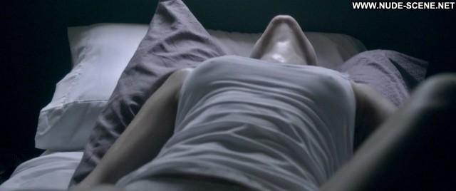 Alex Essoe Starry Eyes Celebrity Nude Bed Posing Hot