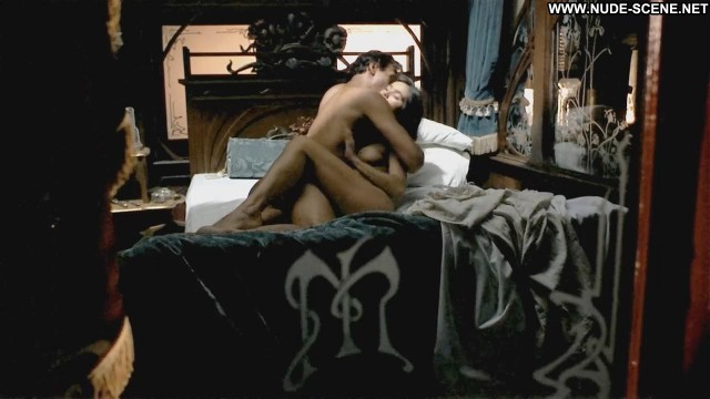 Gabriela Roel Old Posing Hot Celebrity Nude