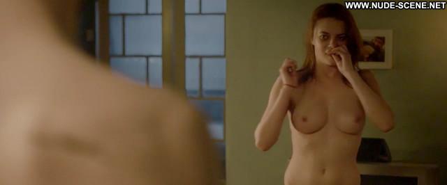 Abigail Hardingham Nina Forever  Bra Celebrity Piercings Big Tits