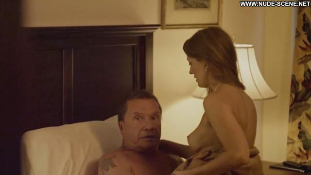 April Jorgensen Code Of Honor Underwear Bra Celebrity Topless Bed