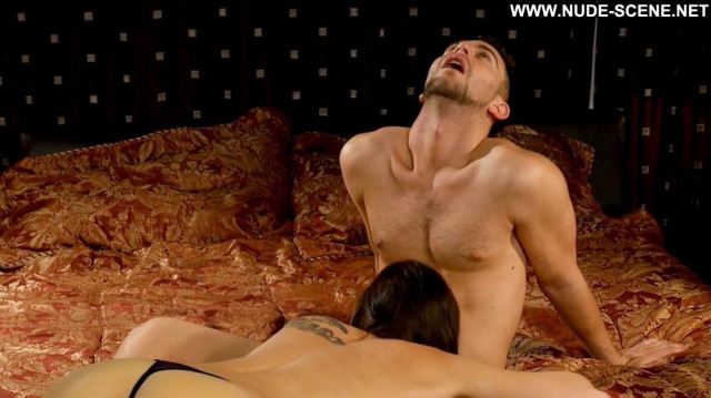 Aidra Fox Erotic Getaway Panties Big Tits Babe Black Breasts Erotic