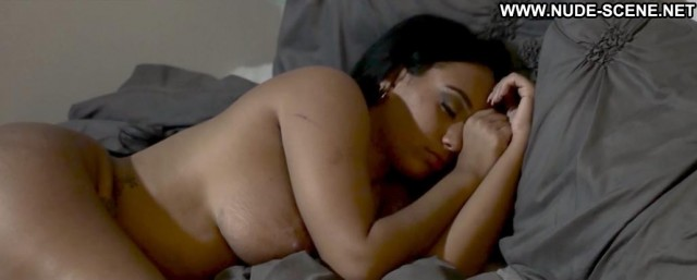 Brittany Bryant Shechotic Beautiful Sleeping Bed Asses Celebrity Big
