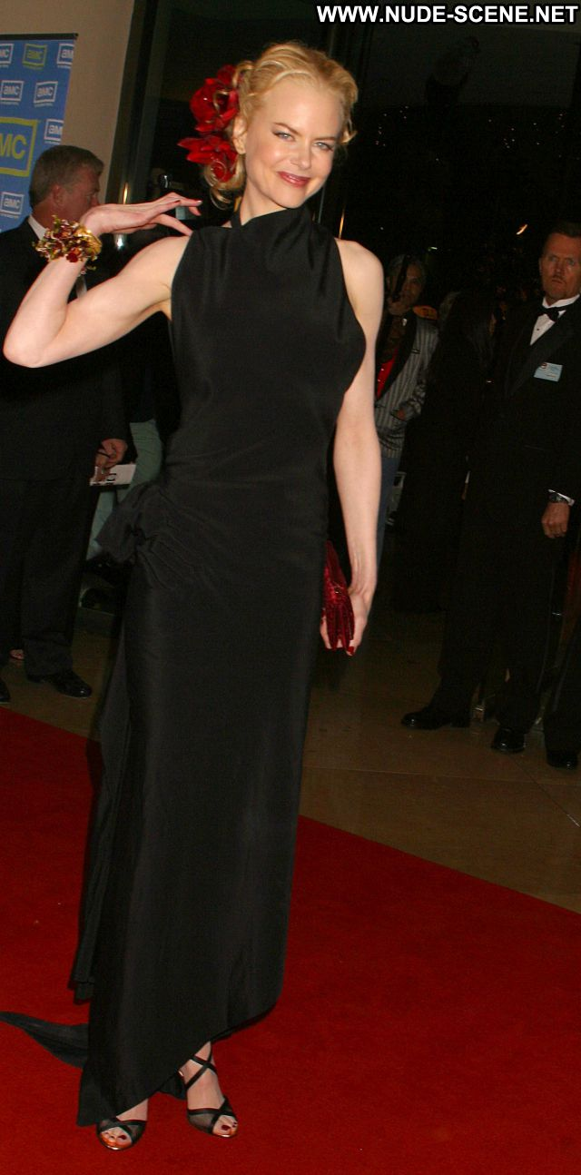 Nicole Kidman No Source See Through Showing Tits Tits Blonde