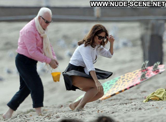 Salma Hayek No Source Latina Mexico Celebrity Showing Ass Nude