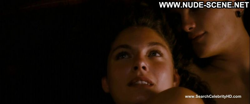 Alexa davalos nude feast of love hd 3