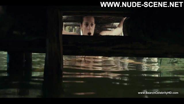 Alicia Vikander Kronjuvelerna River Sex Scene Actress Babe