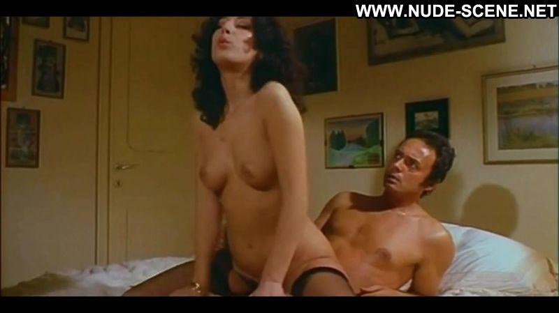 Annamaria Clementi Nude