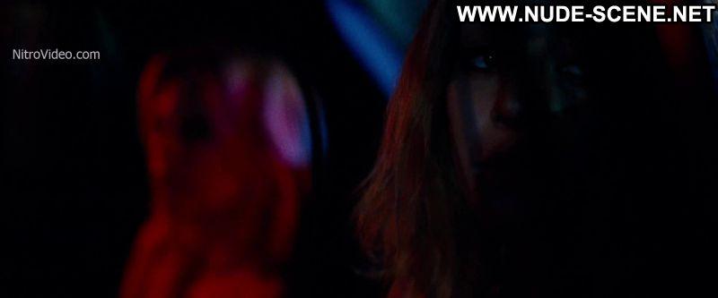 Ashley Benson Nude Sey Scene In Spring Breakers Celebrity S And