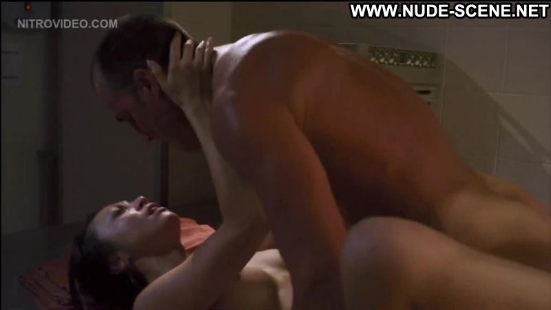 Christine nguyen sex scene extremely attractive